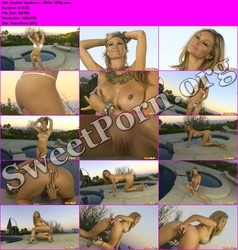 Heather Vandeven Heather Vandeven - White 1280p Thumbnail