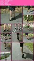 StilettoGirl.com Video 1000 Iona Thumbnail